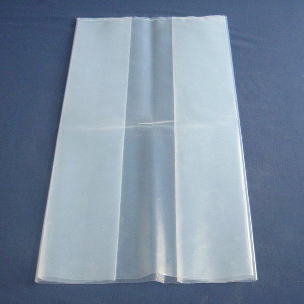 Seitenfaltenbeutel LDPE - Transluzent