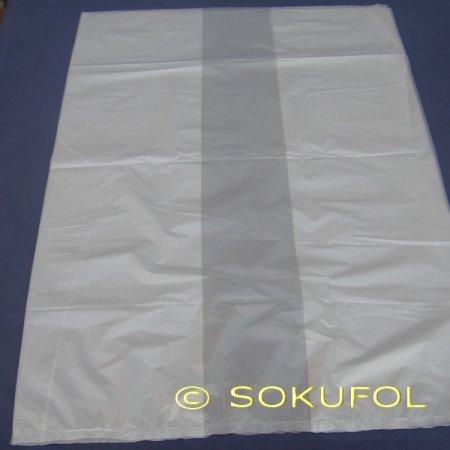 Seitenfaltenbeutel HDPE