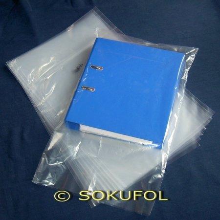 Flachbeutel LDPE - 100 µ